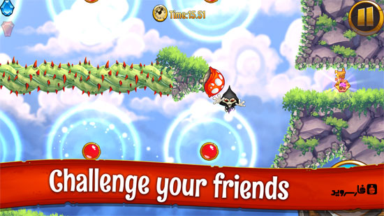 Download SkyJumper Android Apk + Obb SD - Google Play