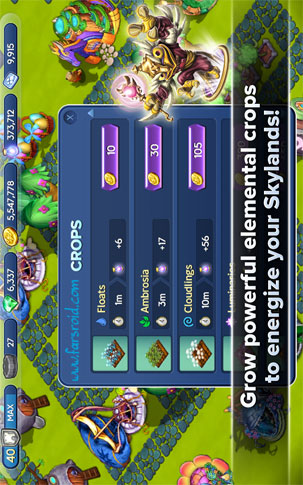 Skylanders Lost Islands Android بازی اندروید
