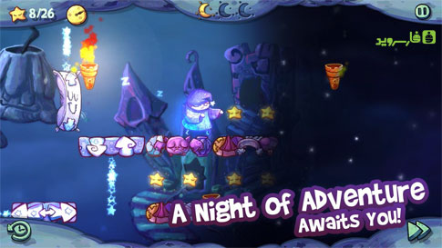 Download Sleepwalker's Journey Android Apk + Obb SD - Google Play