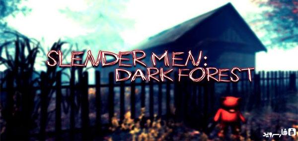 دانلود Slender Man Dark Forest - بازی وحشتناک سلندرمن: جنگل تاریک اندروید + دیتا