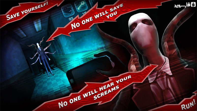 SlenderMan Origins 3 Full Paid Android
