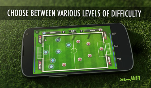Slide Soccer Android