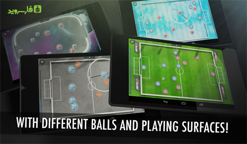 Download Slide Soccer Android Apk - New FREE Google Play
