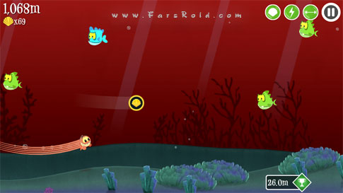 Download Small Fry Android Game Apk - NEW FREE