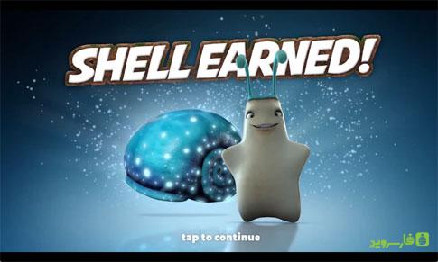 Snailboy Android - بازی جدید اندروید