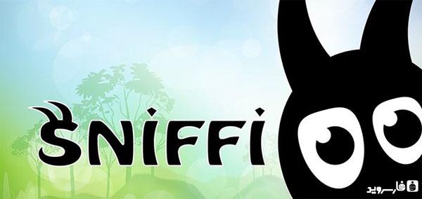 """دانلود Sniffi - بازی پازل فوق العاده """"اسنیفی"""" اندروید + دیتا"""