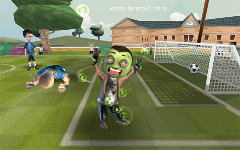 Download Soccer Moves Android Apk + Obb - New FREE