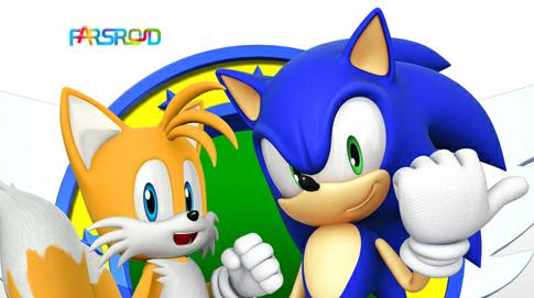 دانلود Sonic 4 Episode II - بازی سونیک 4 اندروید + دیتا