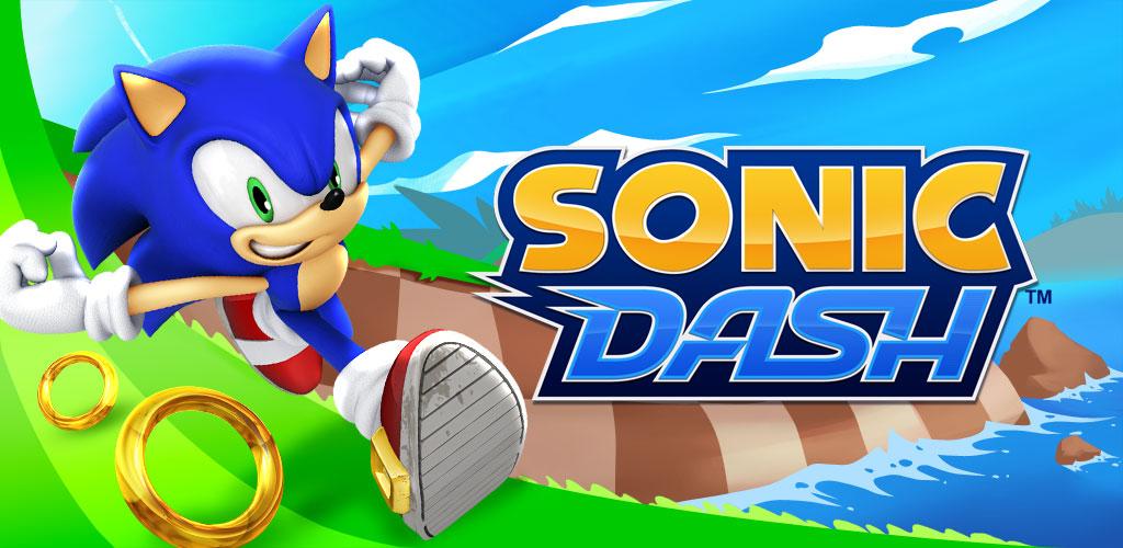 دانلود Sonic Dash - بازی فوق العاده سونیک اندروید!