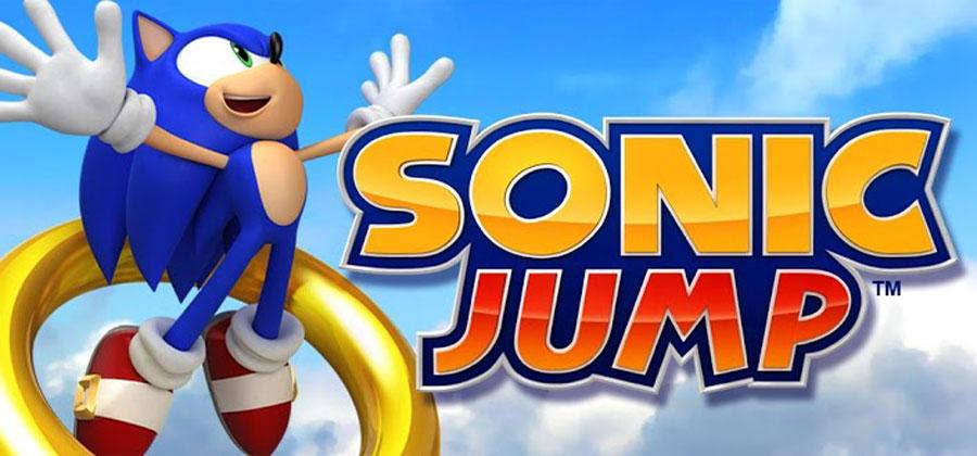 دانلود Sonic Jump - بازی پرطرفدار و خاطره انگیز پرش سونیک اندروید
