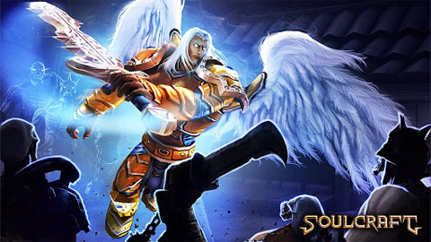 SoulCraft SXP Android