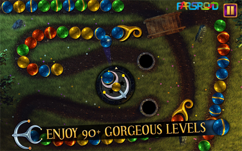 Download Sparkle 2 Android Game APK - New
