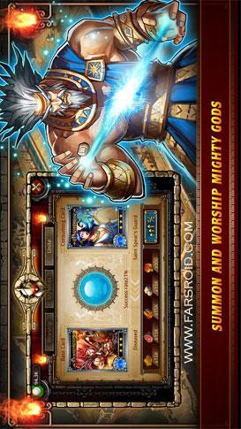 دانلود Spartan Wars 1.7.7 – بازی استراتژی آنلاین جنگ های اسپارتان اندروید