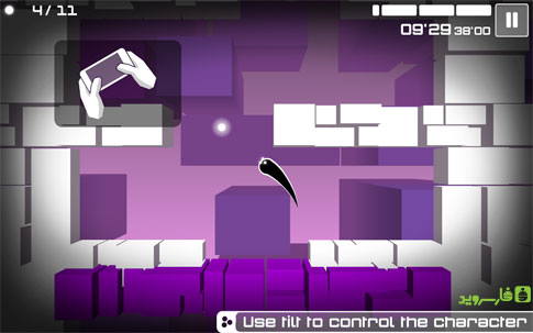 Spectrum Android - بازی جدید اندروید