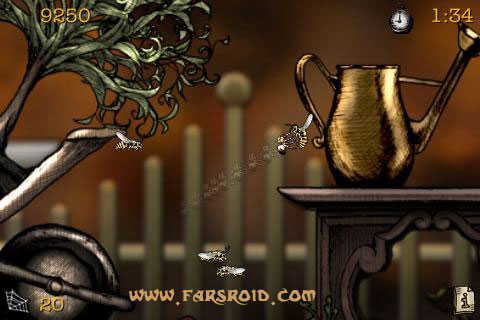 Spider: Secret of Bryce Manor Android