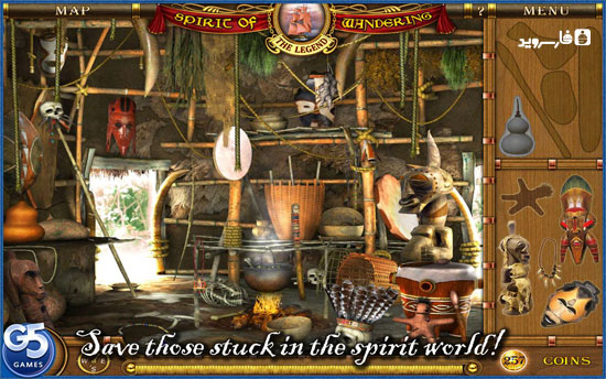 Download Spirit of Wandering Android Apk + Obb SD - Google Play