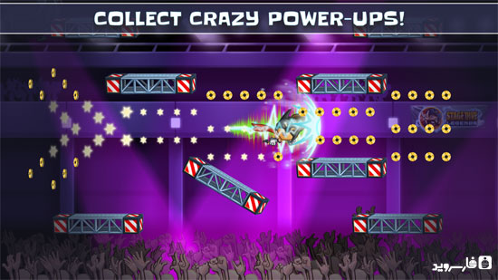 Download Stage Dive Legends Premium Android Apk + Mod + Obb SD - Google Play