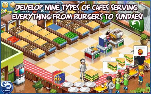 Stand O' Food® City Android - بازی جدید اندروید!