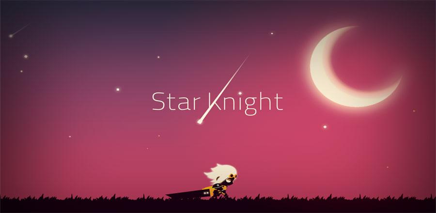 """دانلود Star Knight - بازی اکشن فوق العاده """"ستاره شوالیه"""" اندروید + مود"""
