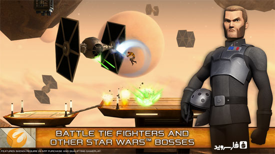 Download Star Wars Rebels: Recon Android Unlocked + Obb SD - Google Play