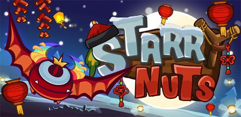 Starry Nuts Android