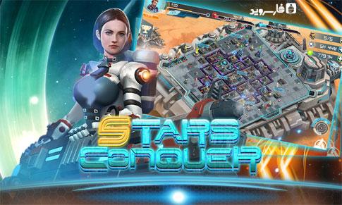 Stars Conqueror Android