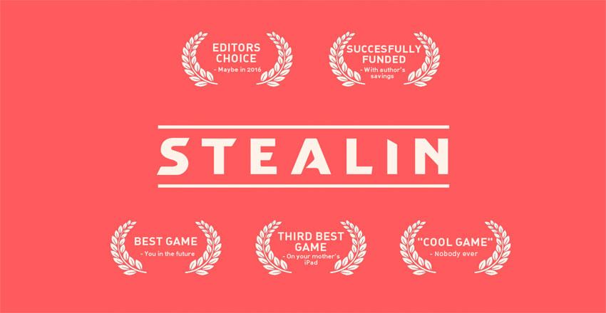 """دانلود Stealin 1.1.50 - بازی استراتژیک اعتیاداور """"استیلین"""" اندروید !"""