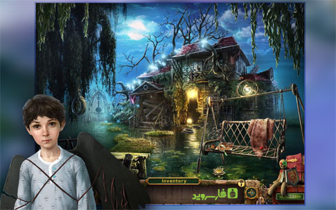 Stray Souls 2 Free Android - بازی جدید اندروید