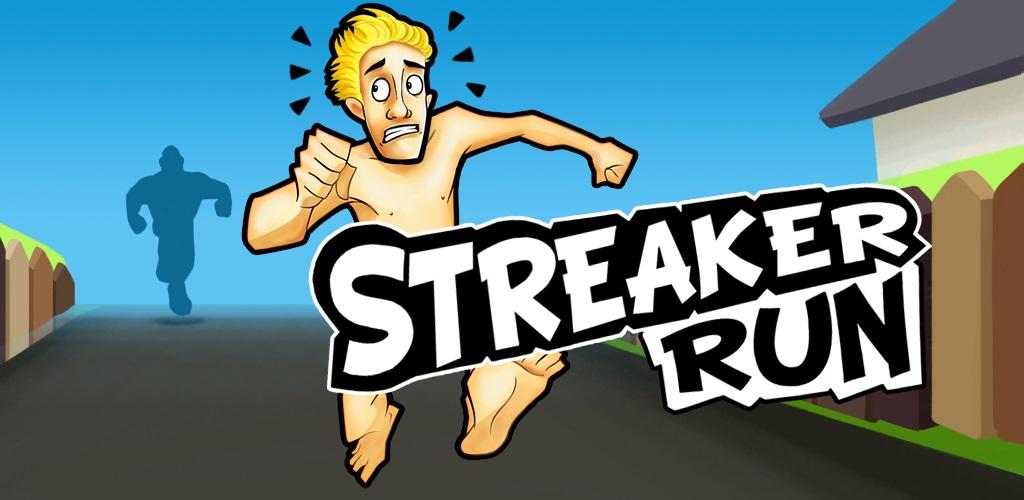 Streaker Run Android