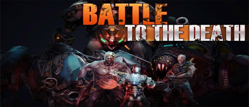 دانلود Strike Back: Elite Force - بازی اکشن نیروهای نخبه اندروید + مود + دیتا