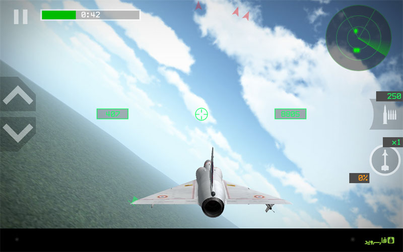 Download Strike Fighters Android Games Apk + Obb SD - Google Play