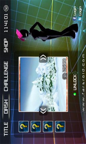 Stylish Sprint Android بازی اندروید - جدید