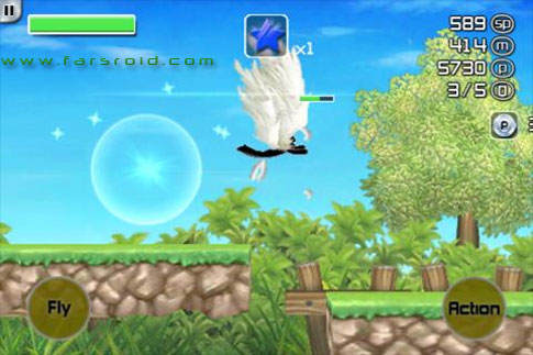 Download Stylish Sprint Android Game Apk - New FREE