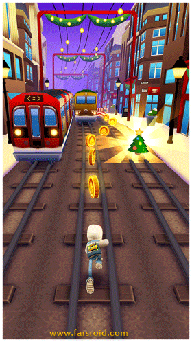 Download Subway Surfers London Android Apk - NEW