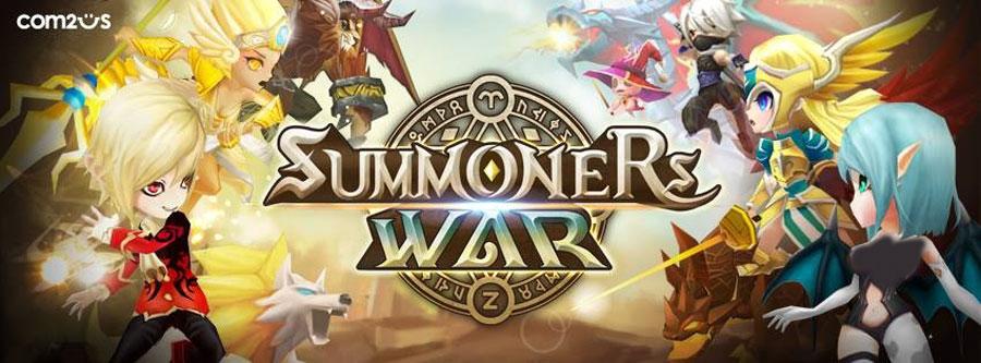 دانلود Summoners War: Sky Arena 1.2.7 – بازی استراتژی اندروید