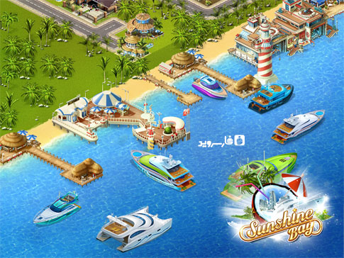 Sunshine Bay Android