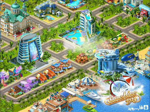Download Sunshine Bay Android Apk + Mod - New Free Google Play