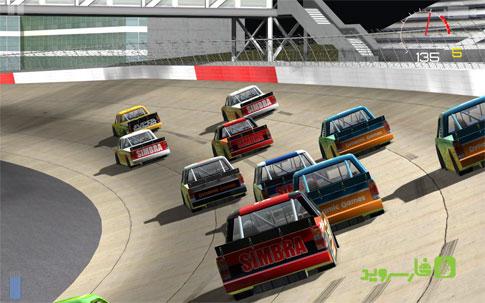 Super American Trucks Android - بازی اندروید - رایگان
