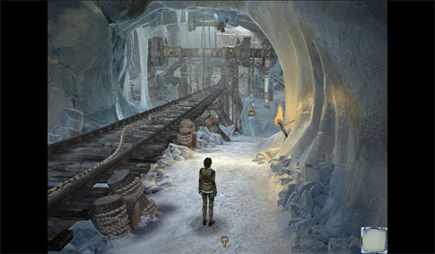 Syberia 2 Full Android