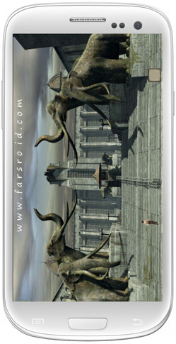Syberia (Full) Android بازی اندروید