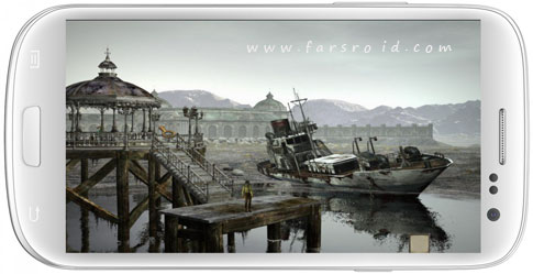 Syberia (Full) Android Game New - FREE December 2013 Google play