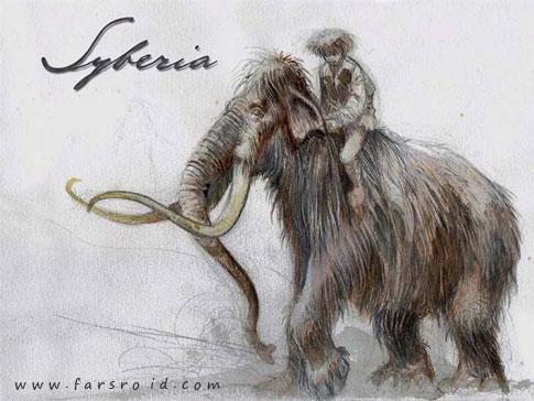 دانلود Syberia (Full) - بازی کم نظیر سفر به سیبری اندروید + دیتا