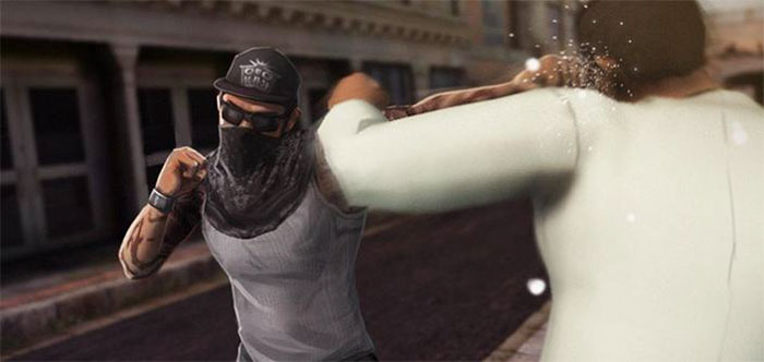 Syndicate City Anarchy دانلود Syndicate City: Anarchy 1.1.3 – بازی اکشن هرج و همچنین مرج در شهرستان آندروید + مود + دیتا