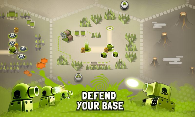Download Tactile Wars Android ANKAMA GAMES Apk + Obb SD - Google Play