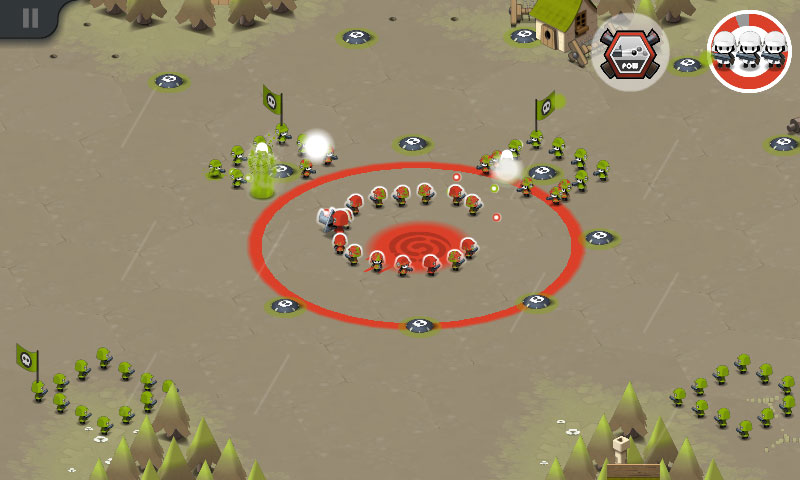 Download Tactile Wars Android ANKAMA GAMES Apk + Obb SD - Google Play