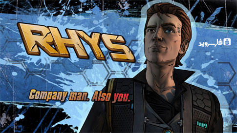 Tales from the Borderlands Android