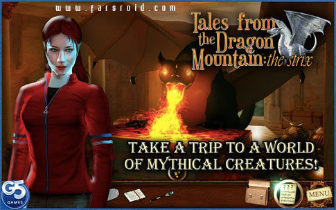 Download Tales of Dragon Mountain 1 Android - Google Play G5
