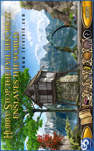 Tales of Dragon Mountain - بازی اندروید