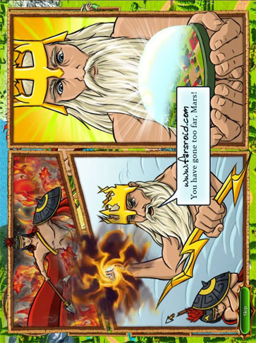 Tales of Rome Match 3 Android