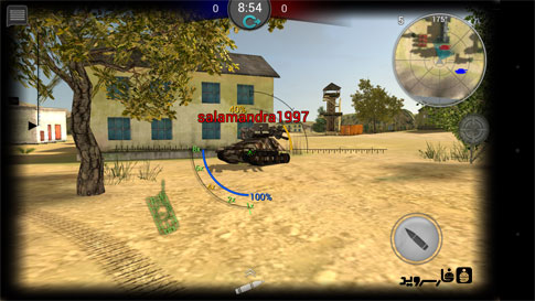 Download Tanktastic - 3D tanks online Android Apk + Obb - Google Play